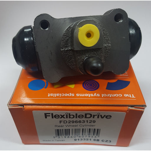 Rear Wheel Cylinder - 29663129-FD29663129-Flexible Drive-A1 Autoparts Niddrie