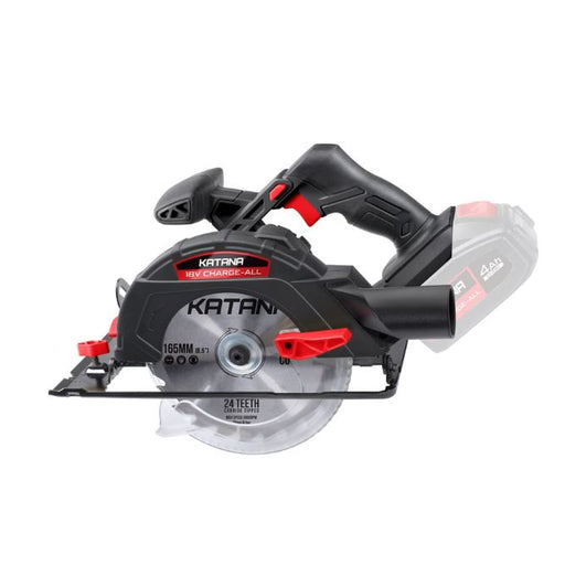 Katana 18V Charge-All 165mm Circular Saw