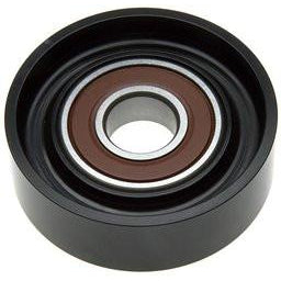 Gates Drive Belt Idler / Tensioner Pulley - 36220 - A1 Autoparts Niddrie  - 1