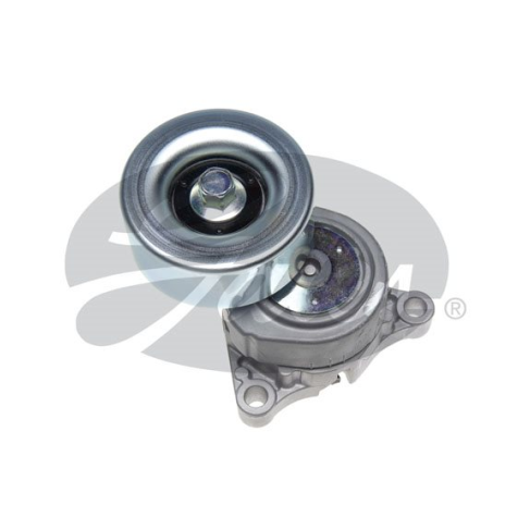 Gates Drive Belt Tensioner Assembly - 38489 - A1 Autoparts Niddrie  - 1
