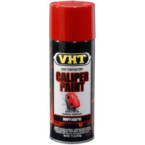 VHT Caliper Paint - Real Red - SP731