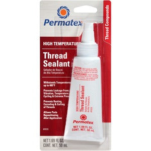 Permatex High Temperature Thread Sealant - 59235