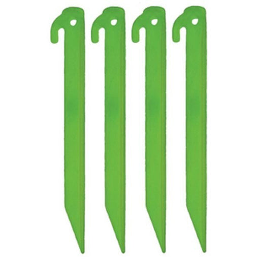 Glow In The Dark Tent Pegs - A1 Autoparts Niddrie
