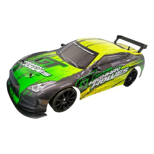 1/10 Scale Remote Control Drift Racing Car