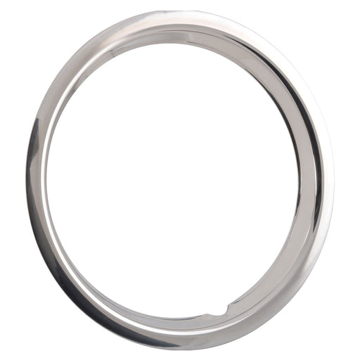 "SAAS Chrome Wheel Band - 13"" (Steel) - 9490"