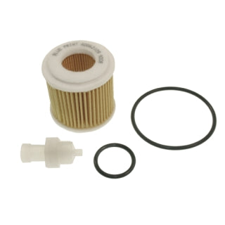 Blue Print Oil Filter Daihatsu / Lexus / Toyota - ADD62109-ADD62109-Blue Print-A1 Autoparts Niddrie