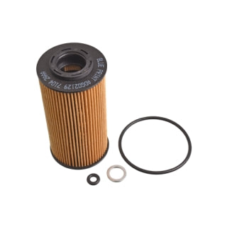 Blue Print Oil Filter Cartridge Hyundai / Kia - ADG02129-ADG02129-Blue Print-A1 Autoparts Niddrie
