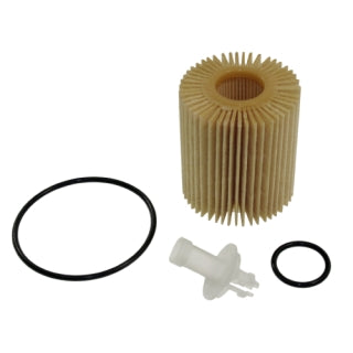 Blue Print Oil Filter Lexus / Toyota - ADT32118-ADT32118-Blue Print-A1 Autoparts Niddrie