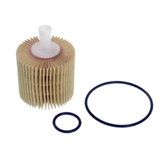 Blue Print Oil Filter Lexus / Toyota - ADT32120-ADT32120-Blue Print-A1 Autoparts Niddrie