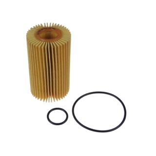 Blue Print Oil Filter Lexus / Toyota - ADT32126-ADT32126-Blue Print-A1 Autoparts Niddrie