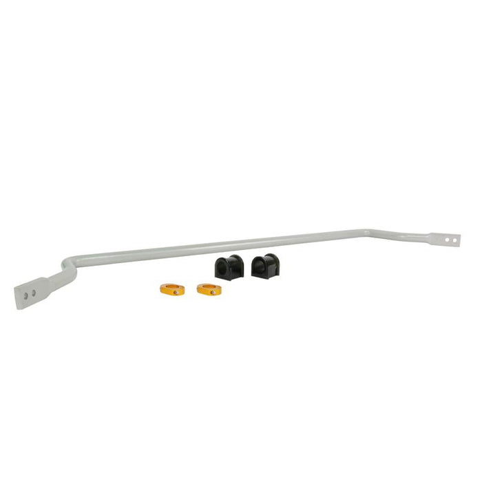 Whiteline Sway Bar 24mm H/Duty Blade Adjustable - BMF23Z - A1 Autoparts Niddrie  - 1