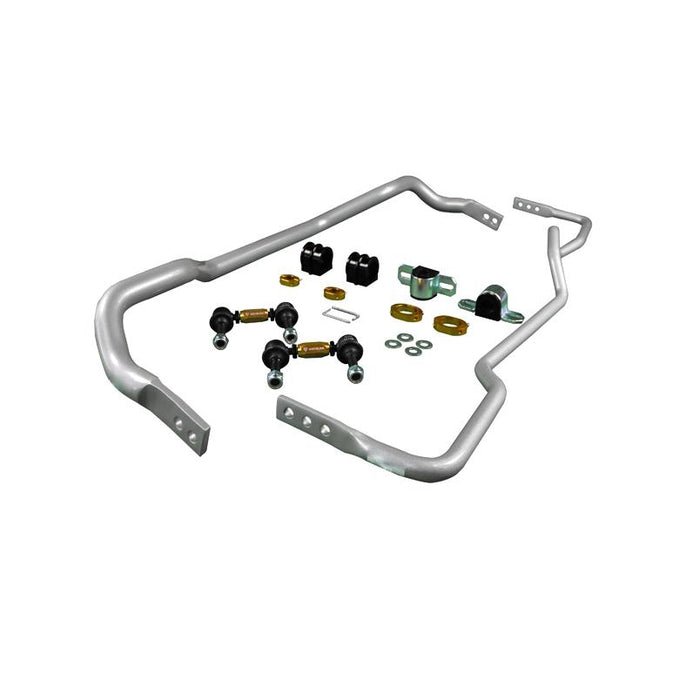 Whiteline Sway Bar Vehicle Kit - BNK006 - A1 Autoparts Niddrie