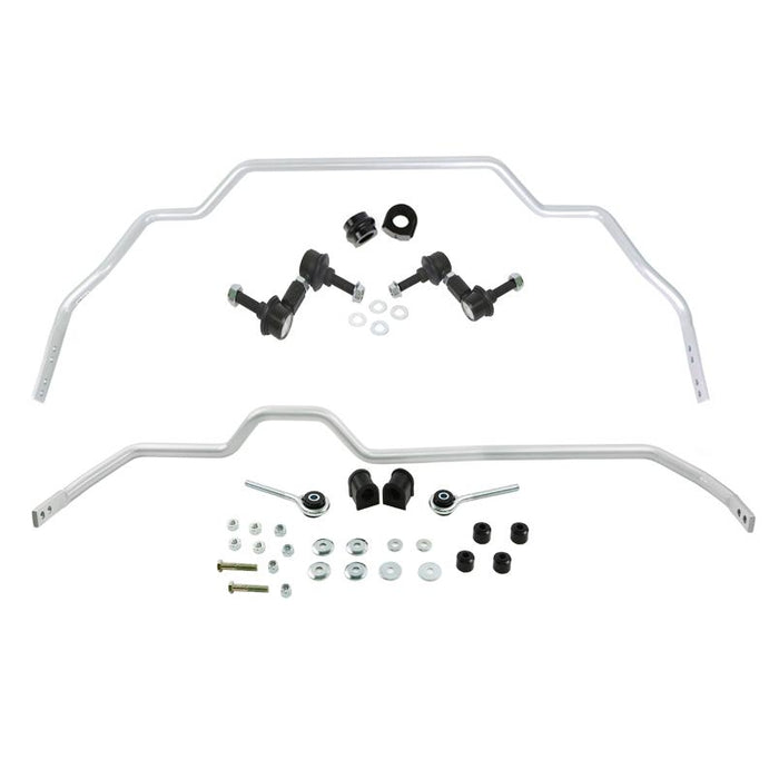 Whiteline Sway Bar Vehicle Kit - BNK010 Suit Nissan R33, R34