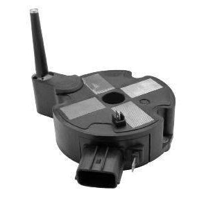Goss  Ignition Coil - C123 - A1 Autoparts Niddrie