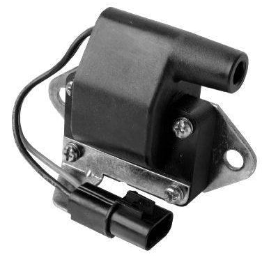 Goss  Ignition Coil - C142 - A1 Autoparts Niddrie