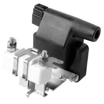 Goss Ignition Coil - C165 - A1 Autoparts Niddrie