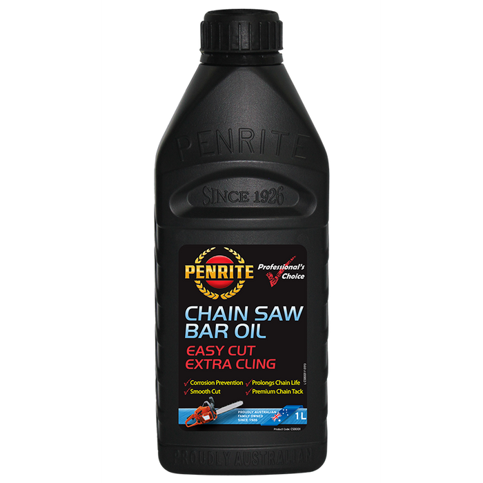 Penrite Chain Saw Bar Lube - 1Ltr - A1 Autoparts Niddrie