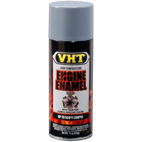 VHT Engine Enamel - Light Gray Primer - A1 Autoparts Niddrie