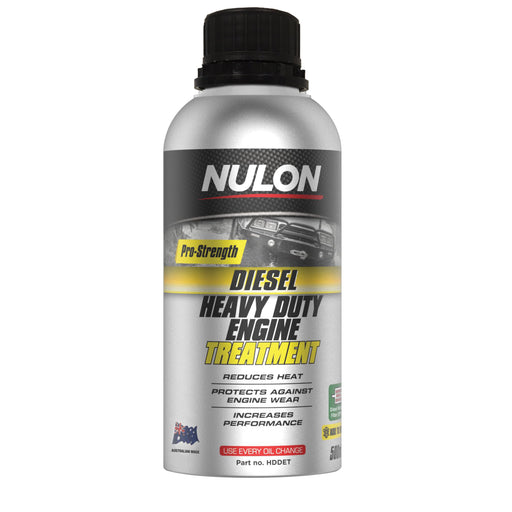 Nulon Pro-Strength Heavy Duty Diesel Engine Treatment - 500ml