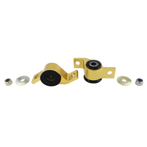 Whiteline Anti-Lift/Caster Kit - Lwr C/Arm - KCA319A - A1 Autoparts Niddrie  - 1