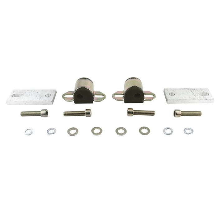 Whiteline Anti-Lift/Caster Kit - Lwr C/Arm - KCA325 - A1 Autoparts Niddrie  - 1