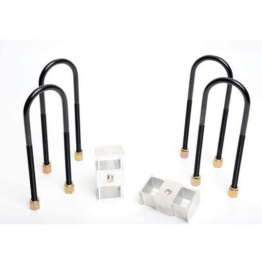 Whiteline Lowering Block Kit - KLB102-15 - A1 Autoparts Niddrie