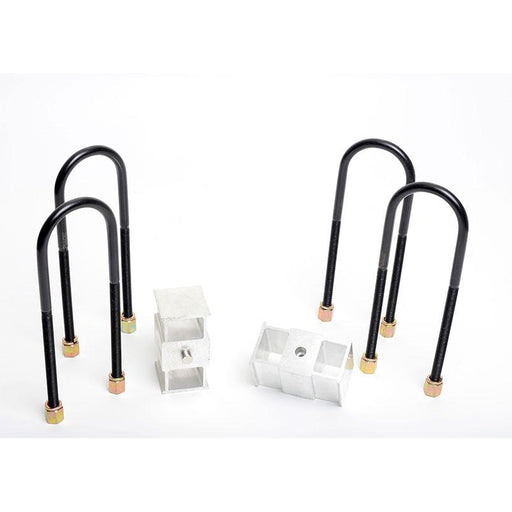 Whiteline Lowering Block Kit - KLB103-25 - A1 Autoparts Niddrie