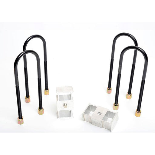 Whiteline Lowering Block Kit - KLB105-15 - A1 Autoparts Niddrie