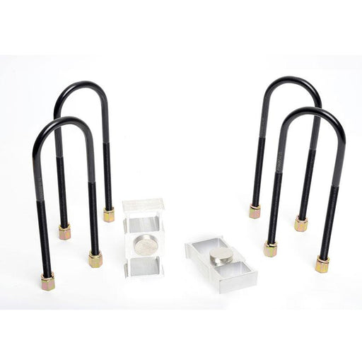 Whiteline Lowering Block Kit - KLB106-10 - A1 Autoparts Niddrie