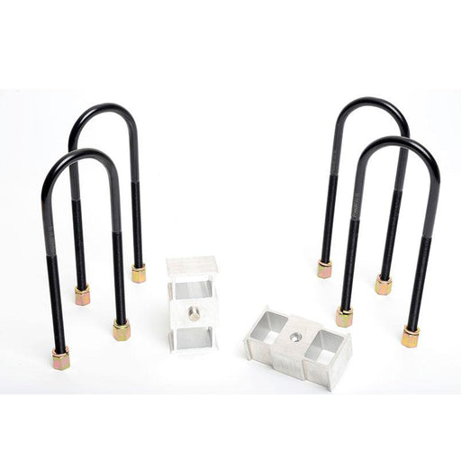 Whiteline Lowering Block Kit - KLB106-15 - A1 Autoparts Niddrie