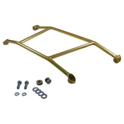Whiteline Brace-Lower Control Arm - KSB713 - A1 Autoparts Niddrie  - 1
