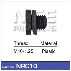 Nice Products Radiator Drain Cock/Valve - NRC10 - A1 Autoparts Niddrie  - 1