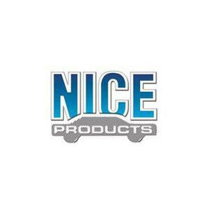 Nice Products Wheel Stud & Nut - NS372 - A1 Autoparts Niddrie
