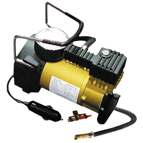 Pro-Kit 12V Air Compressor - 40 Litres/minute - A1 Autoparts Niddrie  - 1