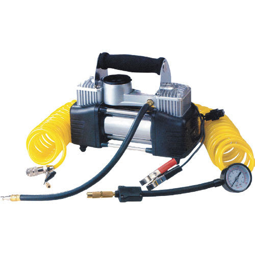Pro-Kit 12V Air Compressor - 85 Litres/minute - A1 Autoparts Niddrie  - 1