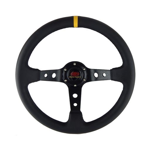 SAAS GT Deep Dish Steering Wheel - SWGT2