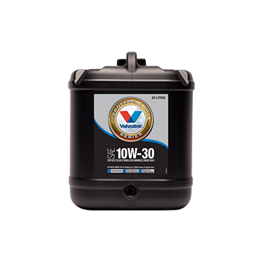 Valvoline VPS 10W30 SN/CF - 20Ltr - A1 Autoparts Niddrie