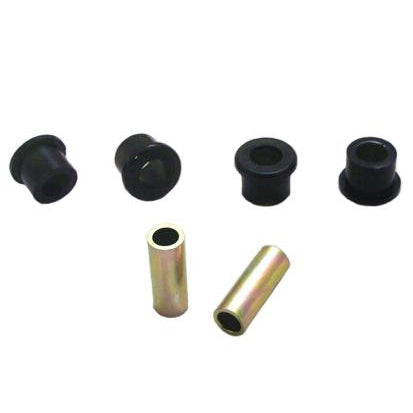 Whiteline Bush Kit-Spr Eye Frt & Rear - W72129 - A1 Autoparts Niddrie