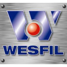 Wesfil Oil Filter - WZ543NM (Z543) - A1 Autoparts Niddrie