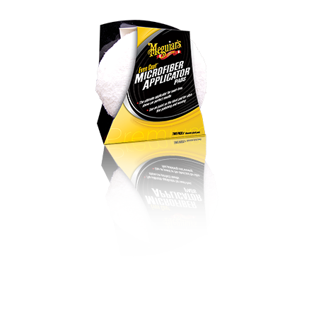 Meguiar's Even Coat Applicator Pad - A1 Autoparts Niddrie