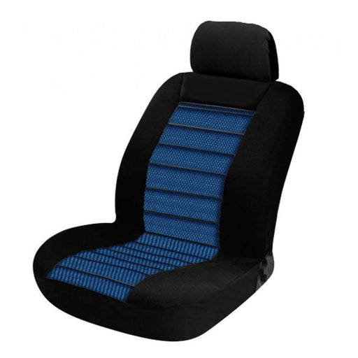 Seat Covers - Size 30/50 - Carbon - A1 Autoparts Niddrie  - 1