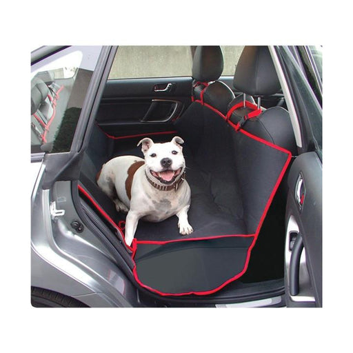Rear Seat Cover For Pets - Chico - A1 Autoparts Niddrie