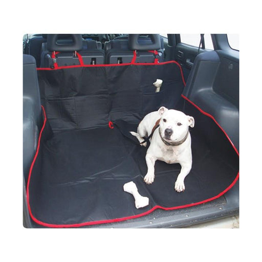 Station Wagon Rear Cover For Pets - Chico - A1 Autoparts Niddrie