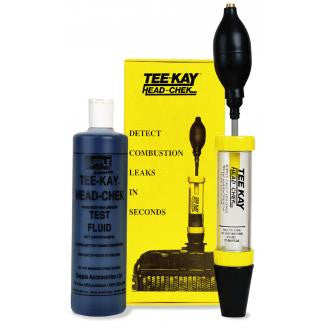 Tee-Kay Head Chek - Combustion Leak Detector - A1 Autoparts Niddrie