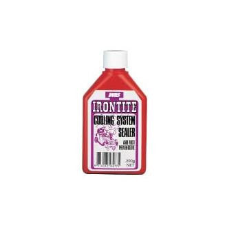 Irontite Cooling System Sealer - A1 Autoparts Niddrie