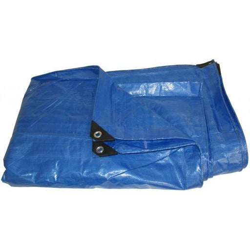 All Purpose Poly Tarps - Various Sizes - A1 Autoparts Niddrie