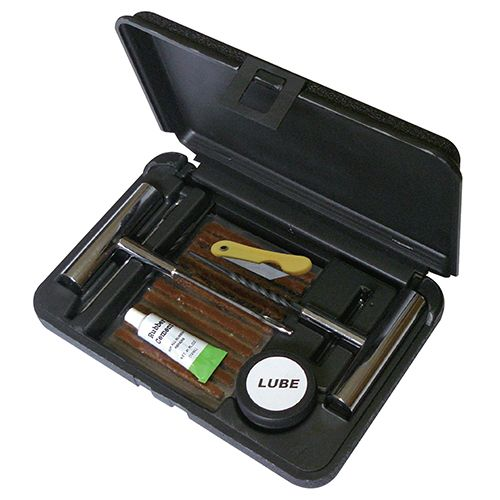 38 Piece Tyre Repair Kit