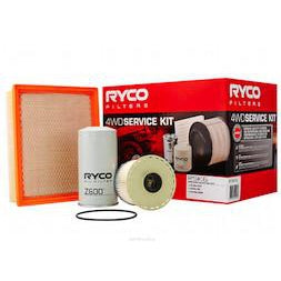Ryco 4WD Service Kit - RSK6 - A1 Autoparts Niddrie