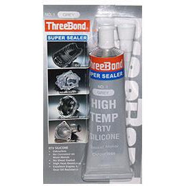 Threebond Super Sealer Grey - SS1 (85g) - A1 Autoparts Niddrie