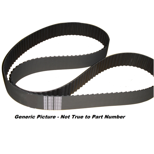 Timing Belt - T018 Fiat Peugeot  - A1 Autoparts Niddrie